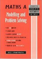 Maths C Modelling and Problem Solving