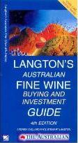 Langton's Australian Fine Wine Buying & Investment Guide: 2001