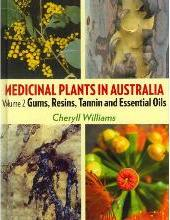 Medicinal Plants in Australia Volume 2