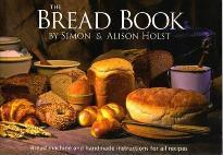 Alison Holst's Bread Book