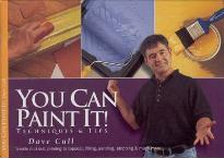 You Can Paint it