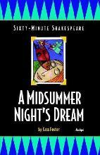 Sixty-minute Shakespeare