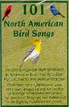 101 North American Bird Songs