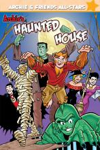 Archie's Haunted House