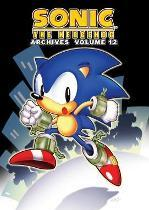 Sonic The Archives 12