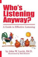 Who's Listening Anyway?