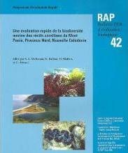 Evaluation Rapide De La Biodiversite Marine