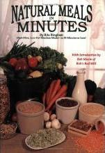 Natural Meals in Minutes