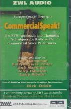 Commercialspeak!