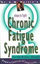 Steps to Fight Chronic Fatigue for the Modern Woman
