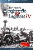 Valley's Legends and Legacies: No. 4