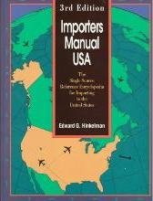 Importers manual usa: the single source reference encyclopedia.