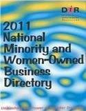 National Minority and Women-Owned Business Directory 2011