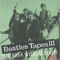 """Beatles"" Tapes: v. 3"