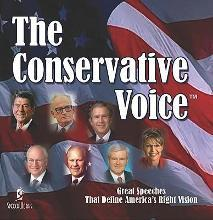 The Conservative Voice