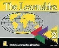 Learnables Basic Structures Spanish Level 2 Reading CD Version
