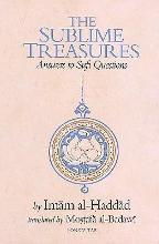 The Sublime Treasures