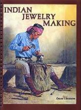 Indian Jewelry Making