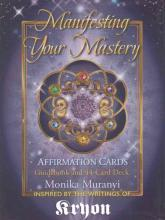 Manifesting Your Mastery