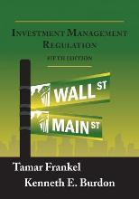 Investment Management Regulation, Fifth Edition