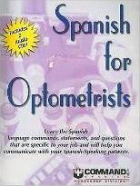 Spanish for Optometrists