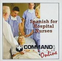 Spanish for Hospital Nurses