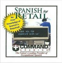 Spanish for Retail