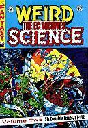 EC Archives: Weird Science Volume 2
