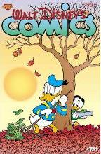 Walt Disney's Comics and Stories: v. 686