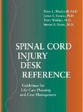 Spinal Cord Injury Desk Reference
