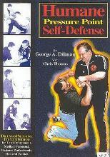 Humane Pressure Point Self-Defense