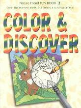 Color & Discover