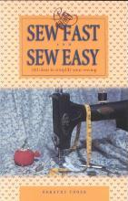 Sew Fast and Sew Easy
