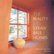 Beauty of Straw Bale Homes