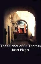The Silence of St.Thomas
