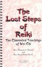 The Lost Steps of Reiki