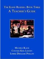 The Elson Readers: Book Three, a Teacher's Guide