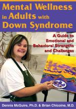 Mental Wellness in Adults with Down Syndrome