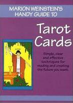 Handy Guide to Tarot Cards