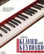 eMedia Klavier & Keyboard Fortgeschritten. CD-ROM Windows XP/Me/2000/NT/98/95