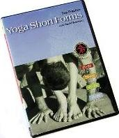 Yoga Short Forms DVD