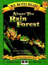 We Both Read: About the Rain Forest