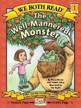 The Well-Mannered Monster