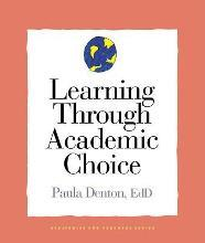 Learning Through Academic Choice