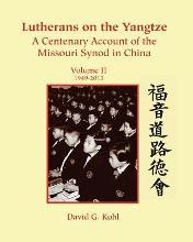 Lutherans on Yangtze
