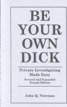 Be Your Own Dick