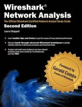 Wireshark Network Analysis (Second Edition)