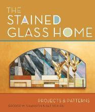 The Stained Glass Home