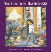 Girl Who Hated Books
