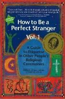 How to be a Perfect Stranger: v. 1